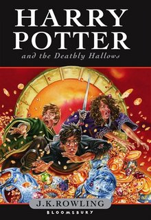 HARRY POTTER AND THE DEATHLY HALLOWS (vol. 7) art. 1